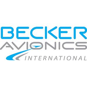 ca3638663ba Gardner Lowe Aviation Services - Becker Authorized Sales Installation