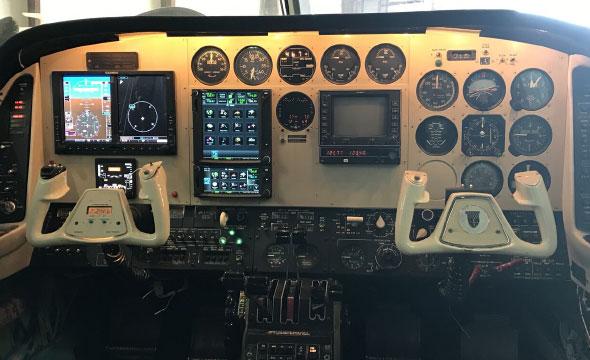 2e2a3c5295a Gardner Lowe Aviation Services - Avionics