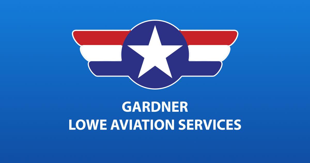 Gardner Lowe Aviation Services, Avionics Pilot Supplies